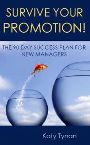 survive your promotion