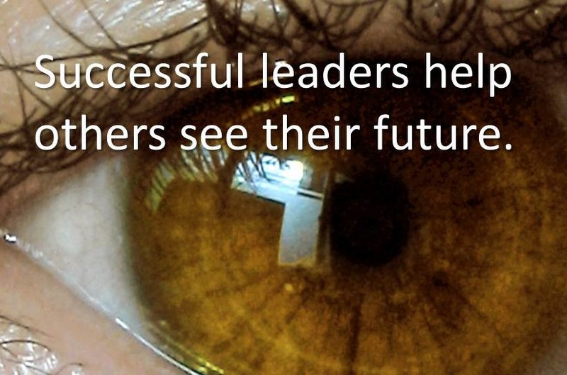 10 Ways to become the Leader People Follow