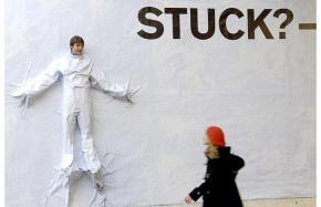 stuck 1