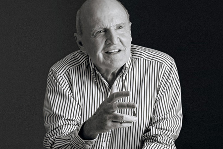 "assessment of jack welch as a A long, long time ago, back in the days when jack welch was leading ge, organizations starting using a ""9 box"" performance and potential matrix for succession."