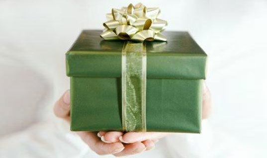 How to Stop Gift Giving at Work | Leadership Freak
