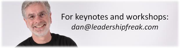 keynotes and workshops