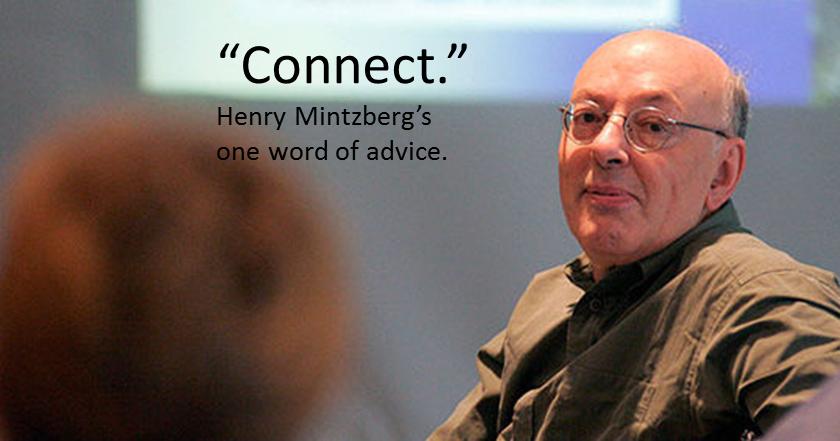 essays relating to henry mintzberg