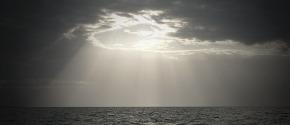 sun-breaking-through