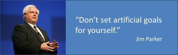 Jim Parker Southwest Airlines quote