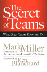 The Secret Of Teams