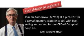 complimentary book club conference call