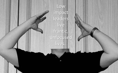 low impact leaders