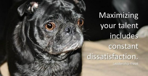the black dog quote
