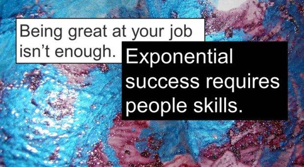 exponential success