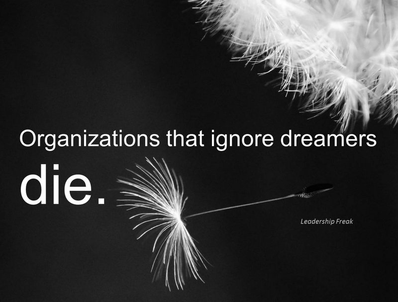 5 Neglected Behaviors that Make Dreams Happen