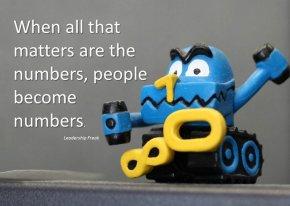 Number Monster