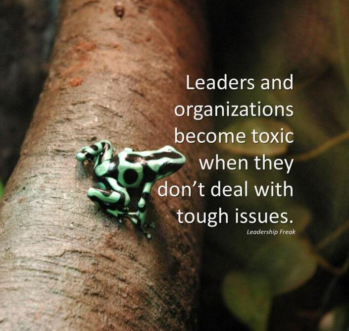 10 Strategies for Dealing with a Toxic Teammate
