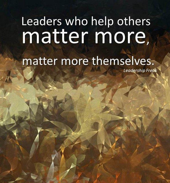 matter more