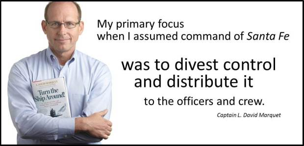 divest control