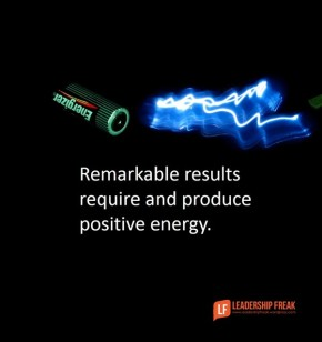 energy and results