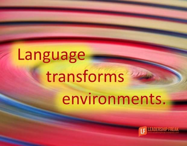language transforms