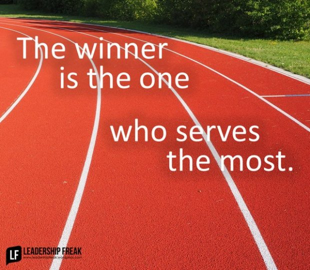 the winner is the one who serves the most.png