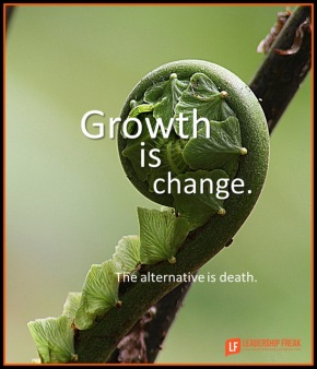 growth is change.png