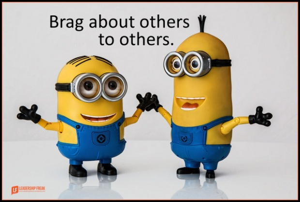 brag about others to others.png
