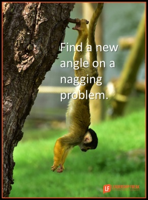 find a new angle on a nagging problem.png