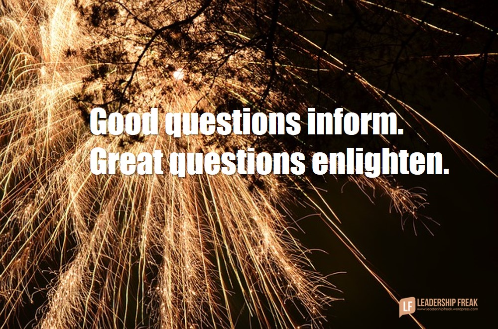 questions on the enlightenment If we turn to deism, however, the most widely shared enlightenment belief was  that there could be no answer to any philosophical question.