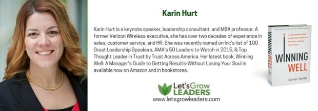 Karin Hurt banner
