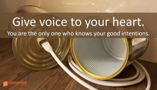 give-voice-to-your-heart