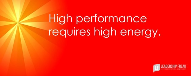 high-performance-requires-high-energy