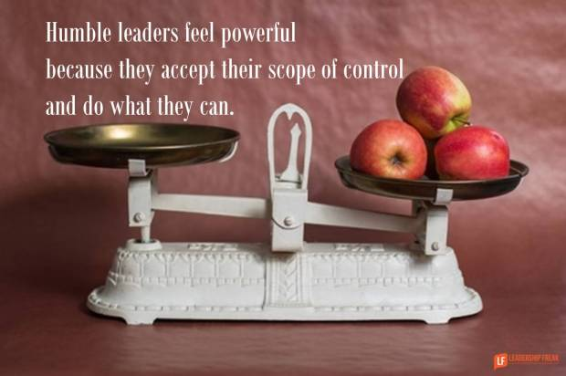 humble-leaders-feel-powerful-because-they-accept-their-scope-of-control-and-do-what-they-can