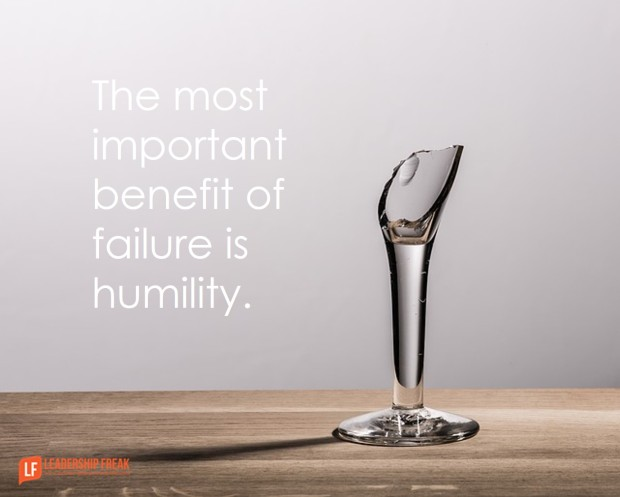 the-most-important-benefit-of-failure-is-humility