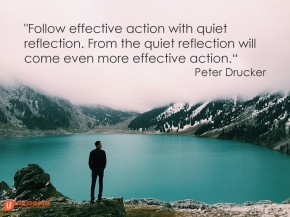 follow-effective-action-with-quiet-reflection