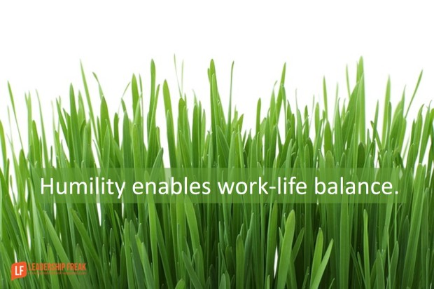 humility-enables-work-life-balance