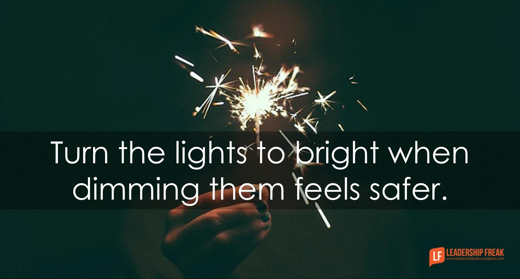 Dimming Light In Patient Room Reduces Melatonin