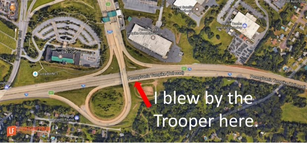 i-blew-by-the-trooper-here