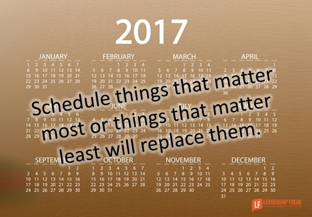 schedule-things-that-matter-most-or-things-that-matter-least-will-replace-them