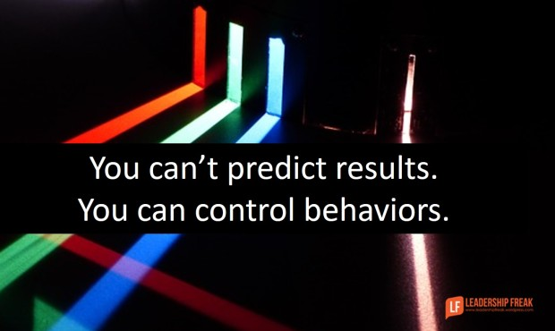 you-cant-predict-results-you-can-predict-behaviors