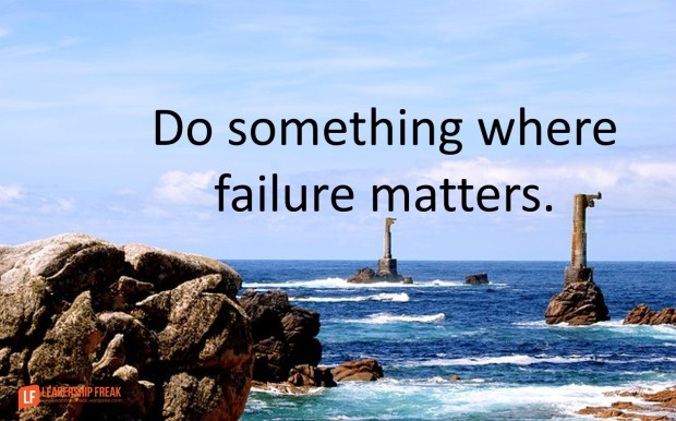 do-something-where-failure-matters