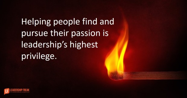 helping-people-find-and-pursue-their-passion-is-leaderships-highest-privilege