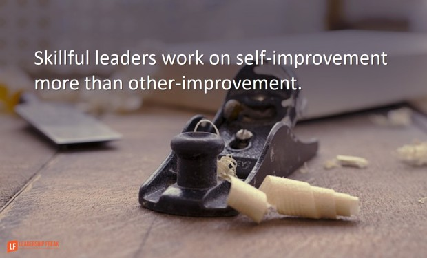 skillful-leaders-work-on-self-improvement-more-than-other-improvement