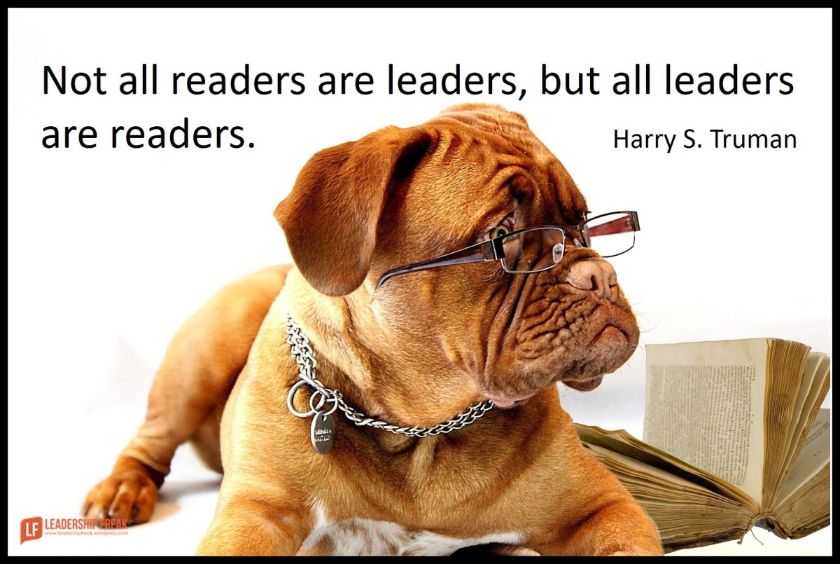 Recommended Summer Reads for Leadership Freaks ...