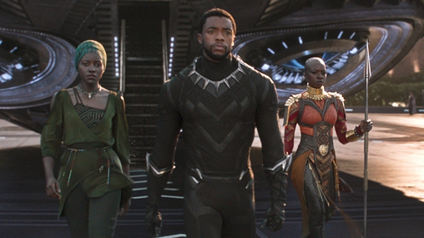 Three Leadership Quotes From The Movie Black Panther Leadership Freak