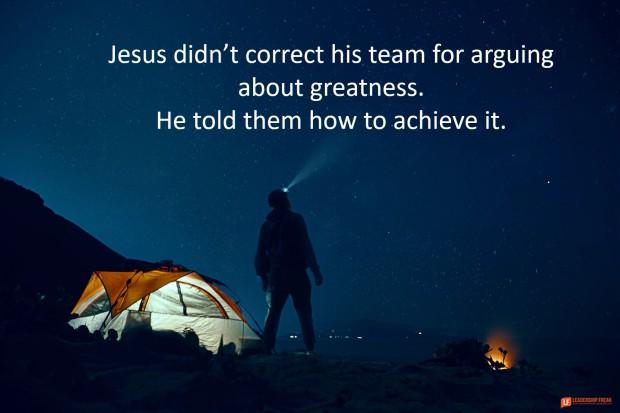 Jesus Doesn T Use Natural Disaster To Punish Ir Discipline