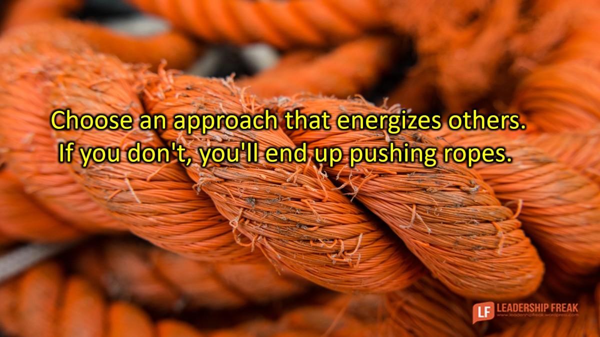 How Curiosity Energizes Team Members