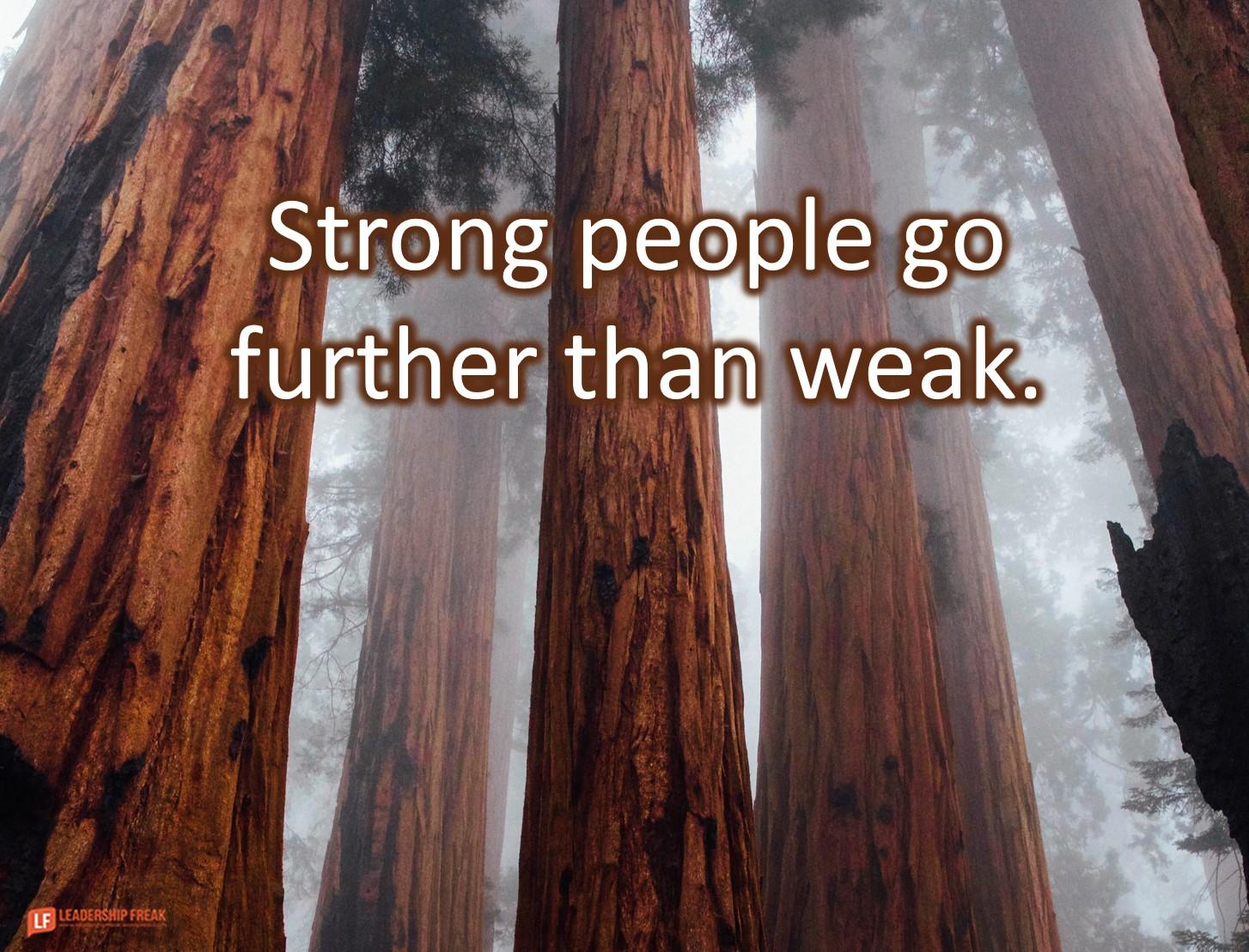 5 Powerful Strategies that Strengthen Teams