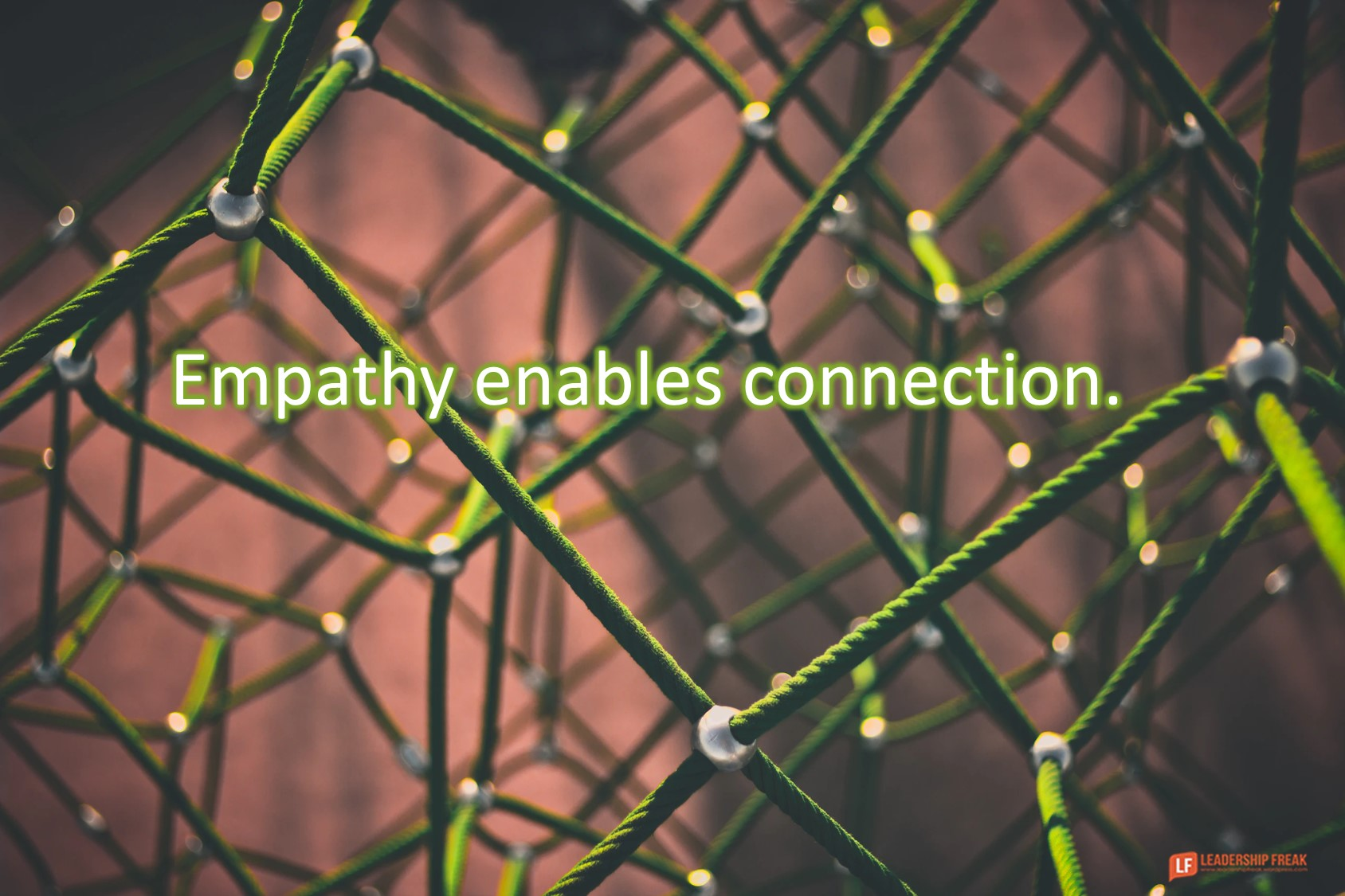What if You Suck at Empathy – 7 Ways to Create an Empathy Advantage
